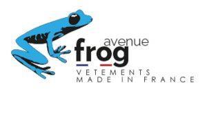 frog avenue la boutique du fabriqué en France basée en Bretagne